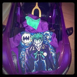 U)ultra V)iole(n)t McLaughen Joker Set